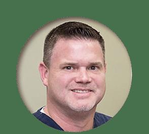 Chiropractor Essexville MI Mark Bailey
