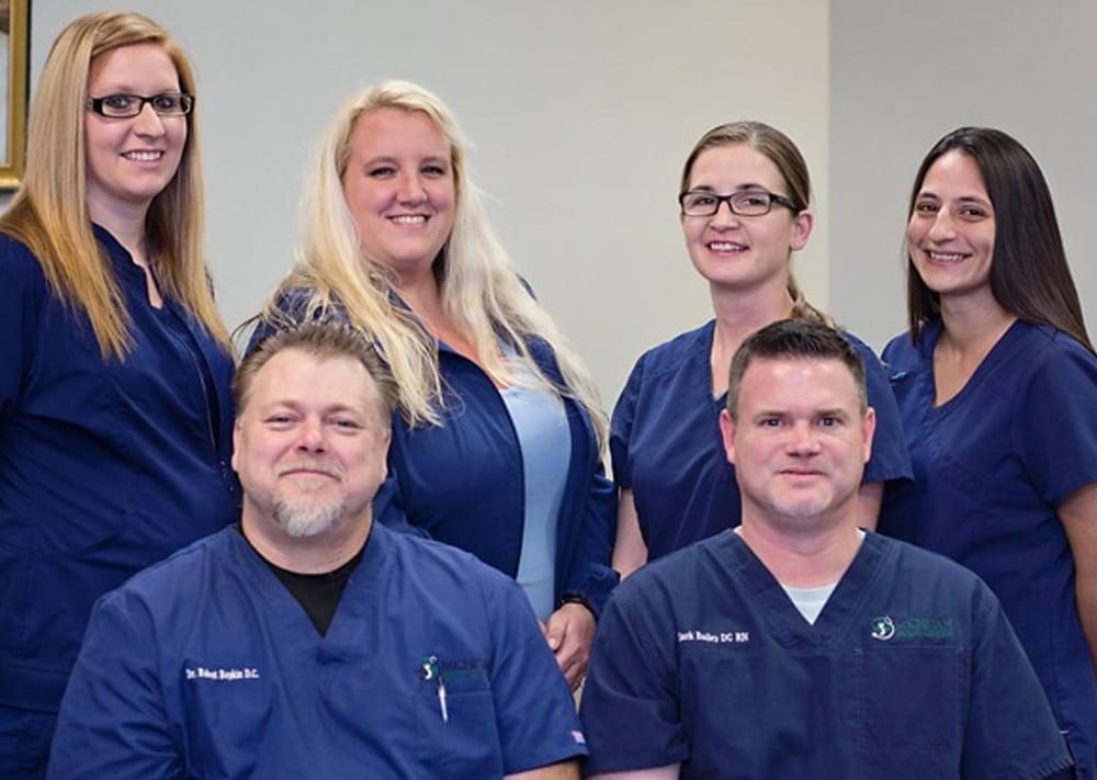 Chiropractor Essexville MI